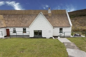 Ben Brack Cottage